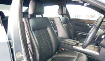Mercedez Benz E200 2.0 Sedan AT ปี 2014 full